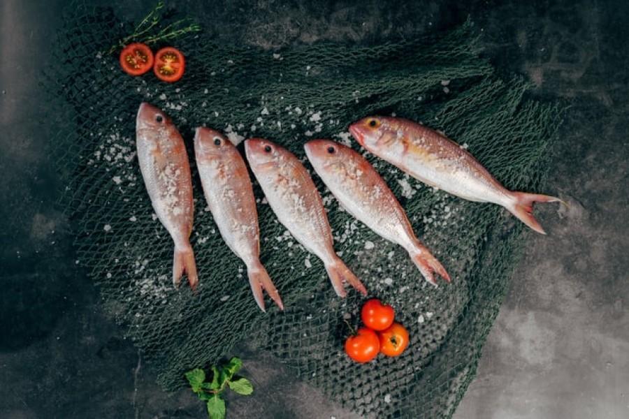 Pesce, parola d'ordine: varietà e qualità !